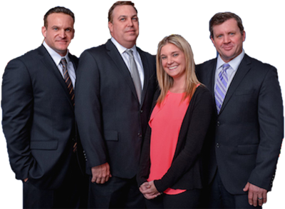 Tampa Lawyers and Associates of Fernandez Law Group, 2015
