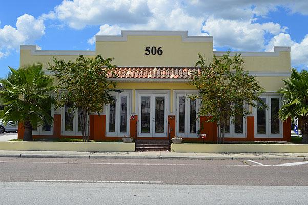 506 N. Armenia Ave, Tampa Florida - Fernandez Law Group