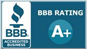 The Fernandez Law Group is BBB A+ Rated