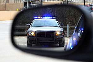DUI and Traffic Violation Attorney